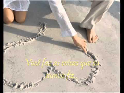 Sandy e Junior e Enrique Iglesias - You're My Number One (Legendado)