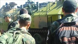 Fuzileiros Navais 2012  [ Marambaia ]