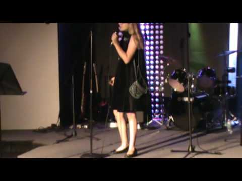Till I Met You   Laura Story Cover by Brooke Ashlee