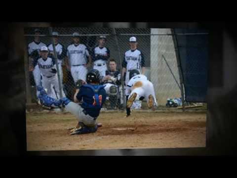 Chatham High School Baseball 2013