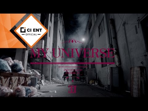 [Double S 301(더블에스301)] - 나의 UNIVERSE (MY UNIVERSE) (MUSIC VIDEO)