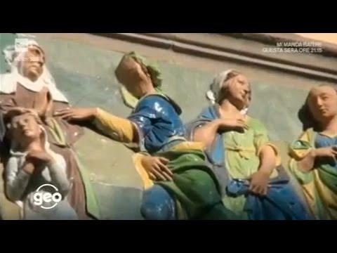 """Pistoia Capitale: il servizio sulla città nella trasmissione """"Geo"""" di Rai3"""