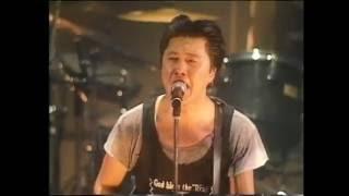 第2期 ARB 石橋 凌(Vo) KEITH (Dr) 斉藤光浩(Gu) 岡部 滋(Ba) 1986 3 3...