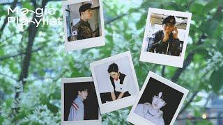 경★구원찬 전역★축 | PLAYLIST
