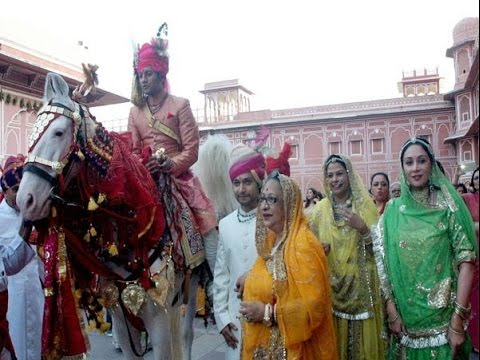 Jaipur Royal Family Member Ajay Singh Will Marry With Jodhpur Princes Ambika Singh