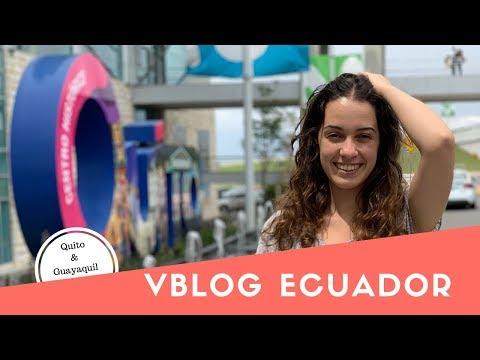 VIAJE A ECUADOR | QUITO Y GUAYAQUIL @andrealetitbe