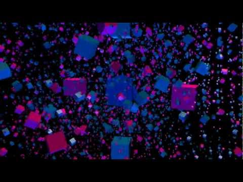 Celestial Tendencies - Music by Asura, Visual Music by Chaotic