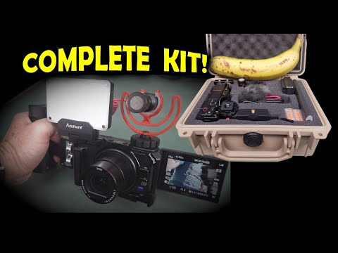 eevblog-#1359---my-super-portable-vlogging-kit!