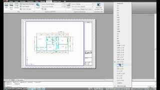 Autocad Managing Paper and model space- Part 1.mp4 thumbnail