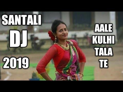 New Santali Dj Remix Song || AALE Kulhi Tala Te Dingi