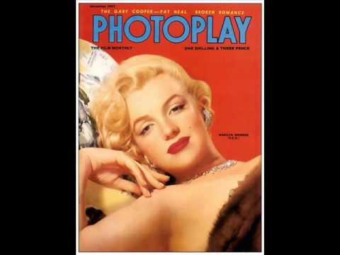 Marilyn Monroe Magazine Covers