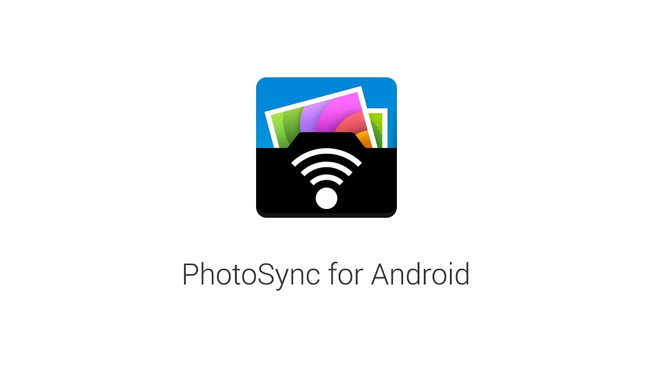 PhotoSync – transfer and backup photos & videos 3 2 5 APK Download