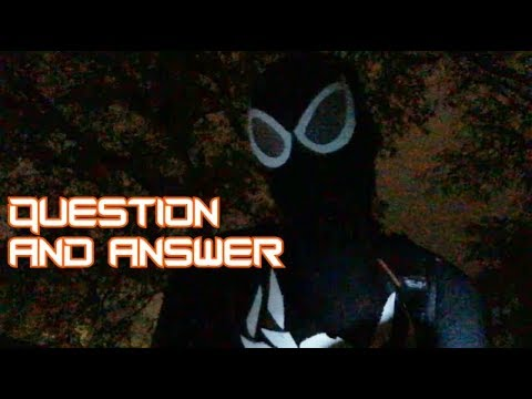 the. Amazing: Question and Answer (Part 1/3)