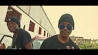 E-R'CA Feat. R.O.L - Dibal (Clip Officiel)