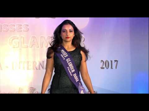 Misses Glamour India 2017 Grand Finale