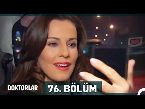 Doktorlar 76. Bölüm