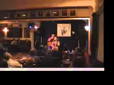 House on Fire - Cara Luft with Scott Poley Live at...