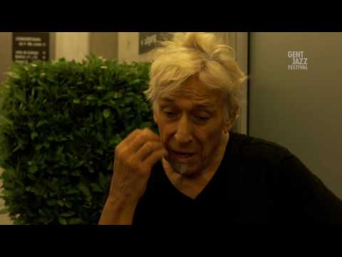 John Cale Gent Jazz Festival 2016 interview