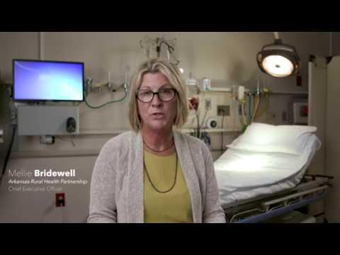 Arkansas Delta Rural Health Opioid Project