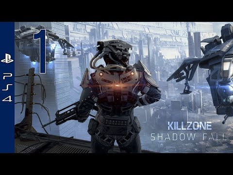 Killzone Shadow Fall / PS4 / Cap. 1 / El Padre / En Español