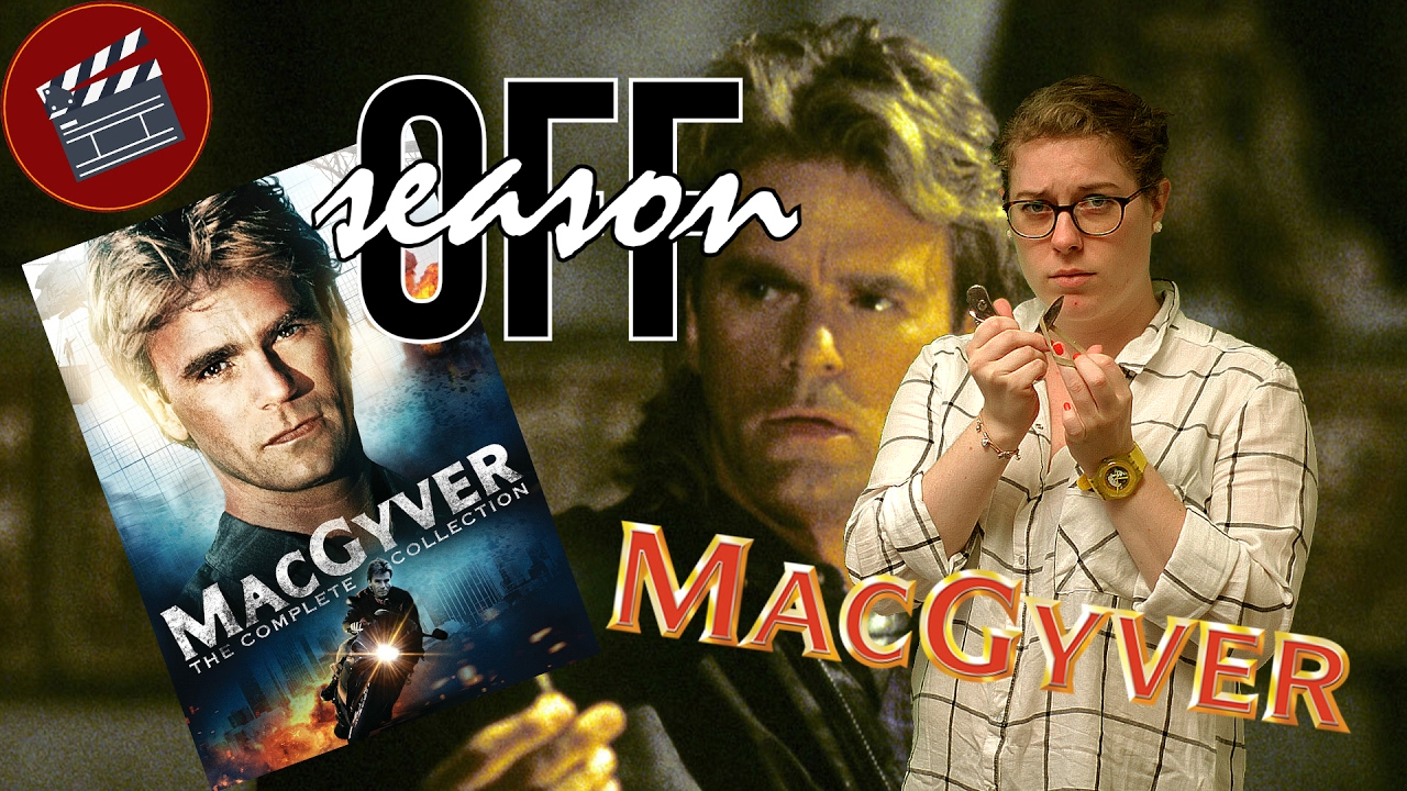An Indecent Obsession 1985 off season - episode 6 (macgyver)
