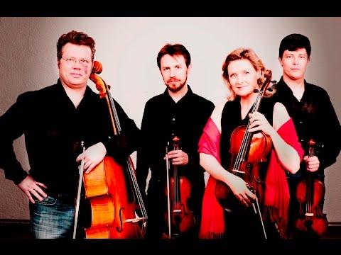Henschel Quartett Mendelssohn String Quartet