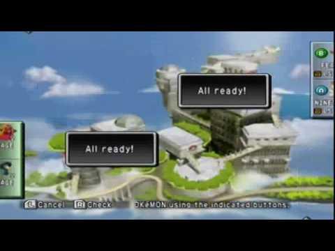 (034) Pokemon Stadium 2 100% Rentals Only (Round 2) - Gym Leader Castle - Ecruteak Gym