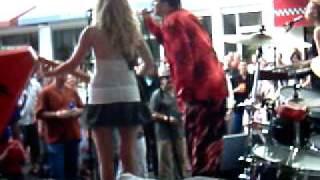 Red Elvises -- SEX IN PARADISE