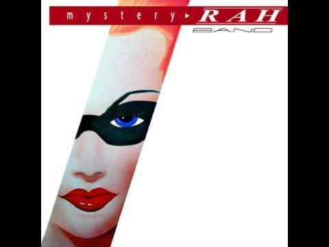 The RAH Band [1985] - Mystery (Full Album)