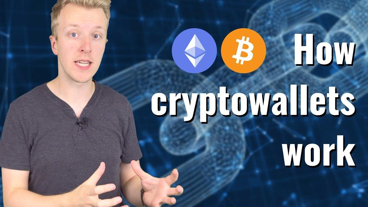 understanding cryptocurrency wallets
