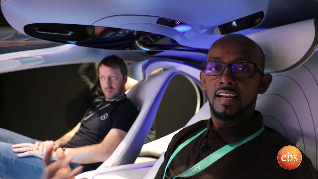 TechTalk Season 16 Episode 6 Las Vegas Part One