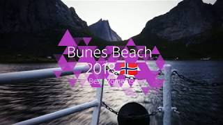 Bunes Beach September 2018 Best Moments