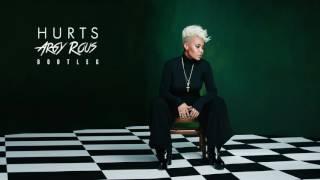 Emeli Sandé - Hurts (Argy Rous Remix)