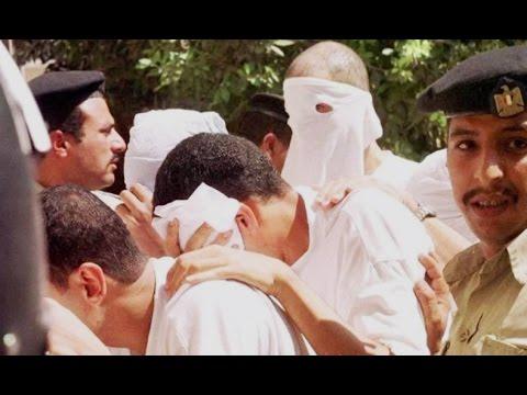 Egypt Crackdown: Gay Wedding, Hookup Apps & Arrests