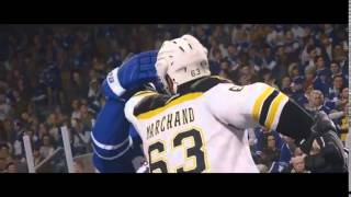Trailer NHL 15   PS3, PS4, XBOX 360, XBOX ONE