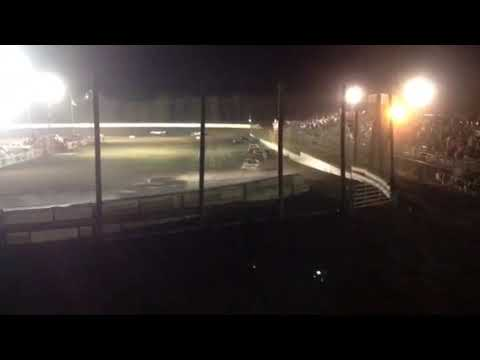RPM Speedway Smackdown Feature 2-8-20