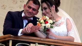 Бродяга.Свадебный клип.Мирсадиг & Эльвира