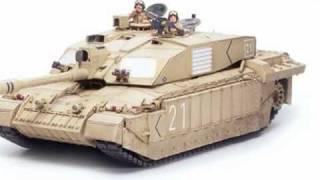 Top 10 Best battle tanks