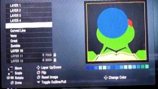 black ops ninja turtle emblem