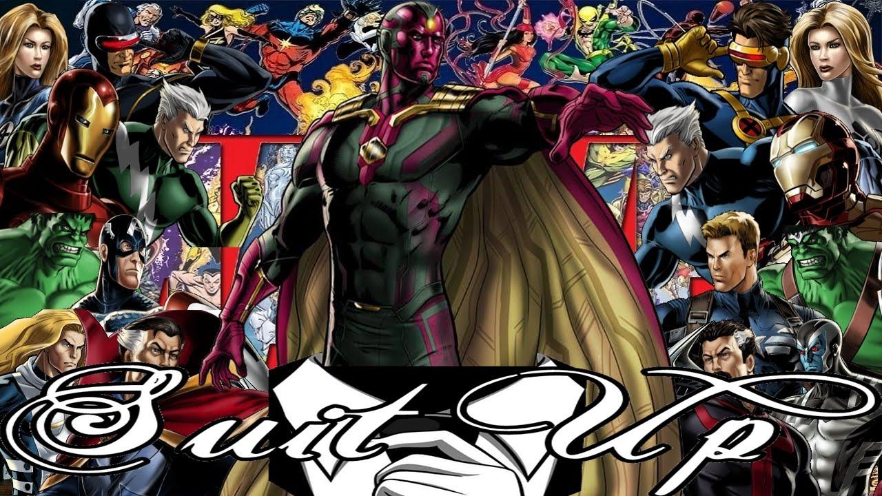 how to play marvel avengers alliance