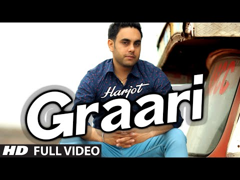Graari By Harjot Full Video | Music: Desi Crew | Punjabi Song 2014