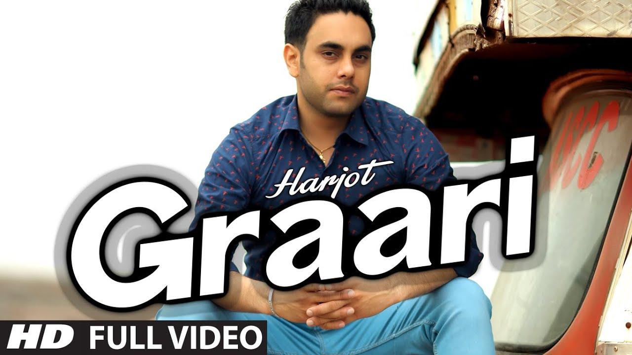 graari harjot singh song