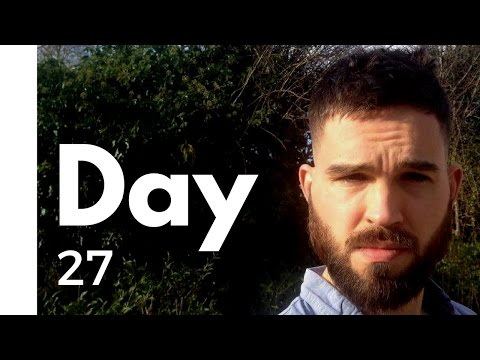 Day 27  | SELF EMPLOYMENT PROS / CONS & SIMPLE MOTIVATIONAL STRATEGIES | VEGAN COOKERY VIDEO FAIL |