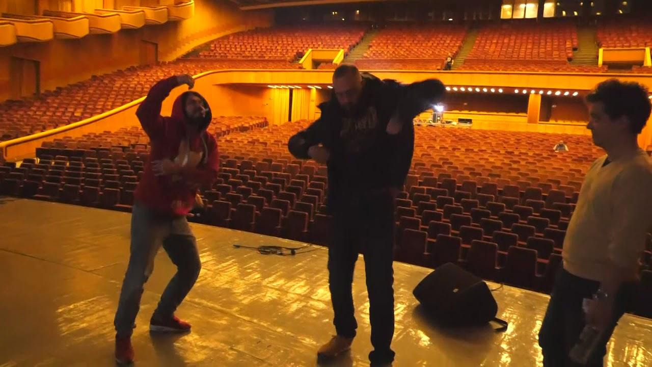 Alex Mocanu Stand-Up Sala Palatului | Mare show la Palat cu Teo, Vio si Costel | Pe langa stand-up