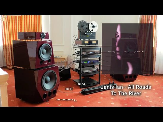 Бинауральная запись аудиосистемы Slonov Sound Design [выставка Hi-Fi & High End Show 2021]