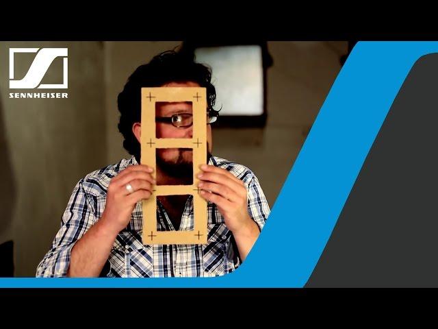 Tutorial Series: Audio for Video - Trailer   Sennheiser