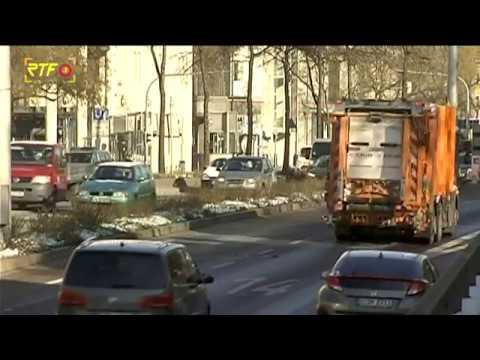 Feinstaub und kein Ende: deutsche Umwelthilfe fordert Fahrverbote für Diesel