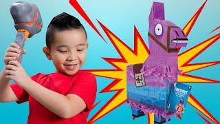 Pinata Jumbo Loot  Llama Surprise Fun CKN Toys