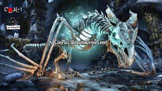 ConPlus Website Demo Event