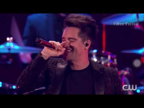 Panic! At The Disco - live at iheartradio in Las Vegas - Mp3